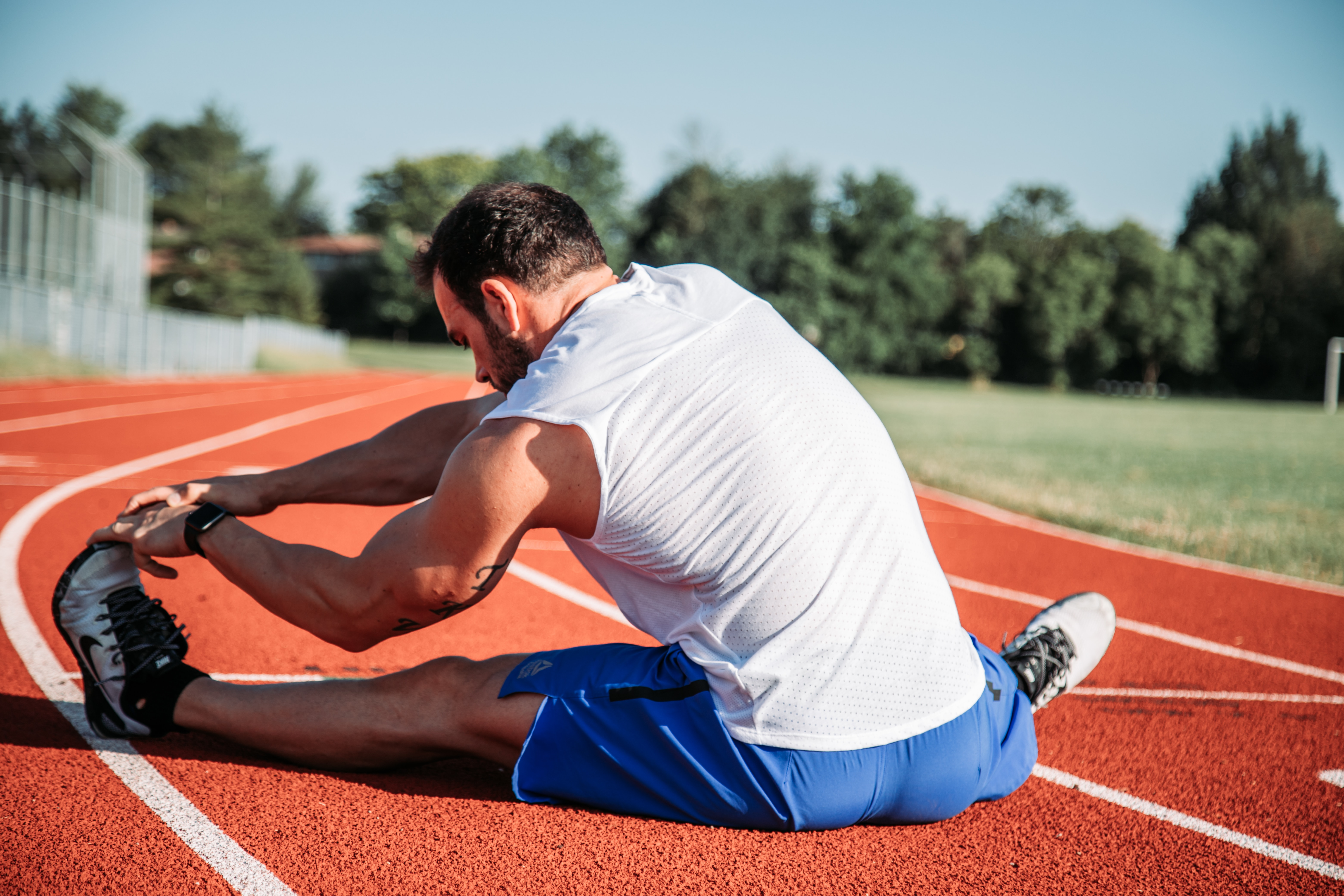 how to run faster and be a more explosive athlete